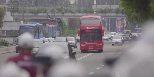 Trans Jakarta